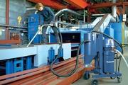 Продажа фильтровентиляционного оборудования Nederman