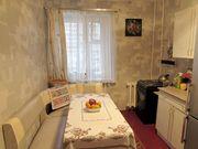 Продажа 2х квартиры в кирпичном доме в Зеленой роще средний этаж.