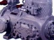 Воздуходувка промышленный компрессор ВТ1.5-0.3/150A3