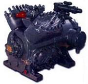 Kомпрессор мельничный разные VF34