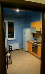 Квартира чистая и уютная. 1-о комнатная квартира