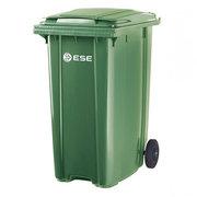 Баки мусорные пластиковые ESE
