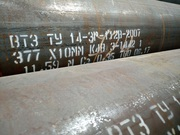 Трубы газлифтные ТУ 14-3-1128-2000 сталь 09Г2С в наличии все позиции