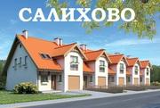 Участок в п. Салихово,  34 сотки в собственности