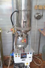 Альфа-Эфир- Вакуум/многофункциональная установка 4 в 1.