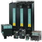 Ремонт Siemens SIMODRIVE 611 SINAMICS G110 G120 G150 S120 V20 dcm SIMO