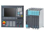 Ремонт ЧПУ Siemens Sinumerik 840D 810D 802D 828D 802