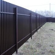 Монтаж заборов,  сетки,  панели,  ворота