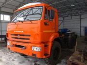 КАМАЗ 44108 тягач 2014 г.в. Евро 2
