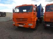 КАМАЗ 65115 ломовоз 2011 г.в.