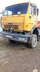 КАМАЗ 53228 шасси