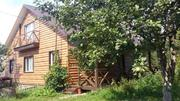 Посуточно загородный коттедж в 15-ти км. от города Уфа