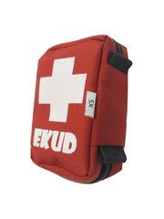 Новая Аптечка органайзер (сумка),  без медикаментов (10х7х4 см)