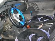 Продажа автомобилей VAZ 2110.