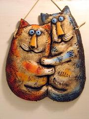 Занятия- лепка из глины,  гончарное дело,  роспись- для взрослых и детей