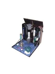 Лаборатория ЛБР-3(ЛГР),  приборы,  ареометр,  пикнометр,  сталогмометр