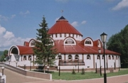 Санатории Республики Башкортостан